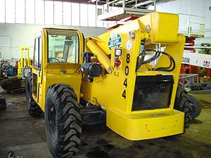 4×4 3ws Extendo Forklift Image